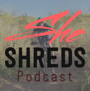 She Shreds Podcast